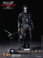 Hot Toys Sideshow Eric Draven As The Crow 1 6th Sixth Scale 12 Figure Toys