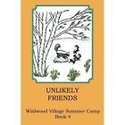Unlikely Friends by Joann Ellen Sisco (Paperback / softback, 2014)