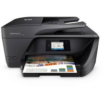 HP Officejet 6962  Wireless All-in-One Printer, Copy, Scan, Fax