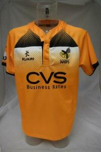 Mens-London-Wasps-Rugby-Union-Shirt-Size-XL-Lot-R115