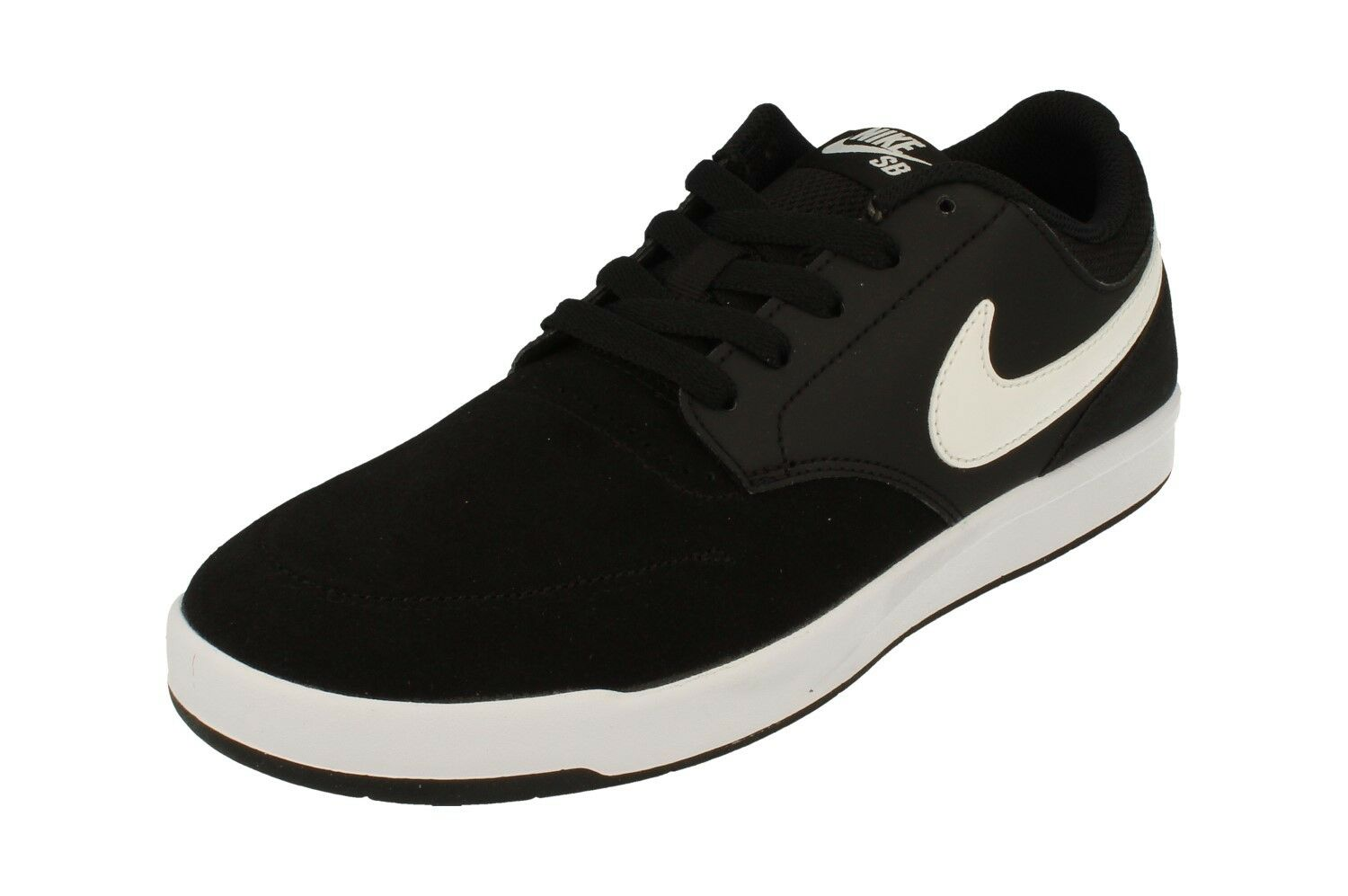 Nike Sb Fokus Homme Trainers 749477 Sneakers Chaussures 002