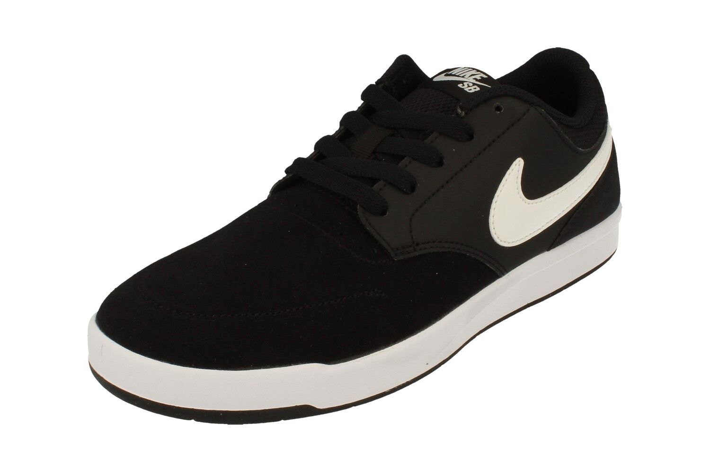 Nike Sb Sb Sb Fokus Herren Turnschuhe 749477 Turnschuhe 002 df8798