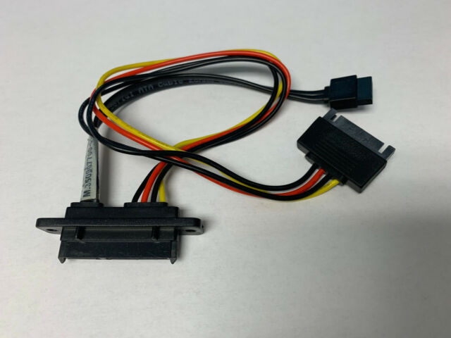 60.G410F.002 Gateway Fx6800 Removable Hard Drive Connector