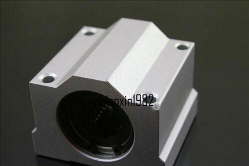 2pcs SC13UU SCS13UU 13mm linear ball bearing block CNC Router