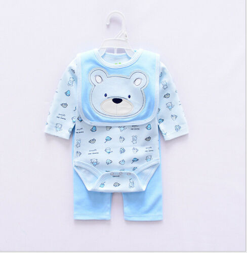 """Lifelike Reborn Baby Silicone Doll Clothes for 20-22/"""" Doll Outfits Clothes Sets"""