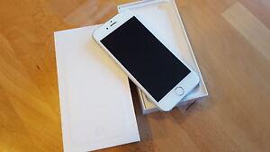 Apple-iPhone-6-16GB-in-Silber-simlockfrei-brandingfrei-iCloudfrei-WIE-NEU