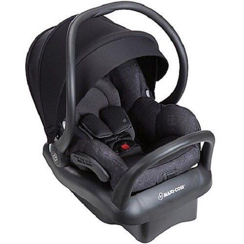 Maxi-Cosi Mico MAX 30 Infant Car Seat - Nomad Black - New!! Free Shipping!!