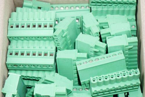 PHOENIX CONTACT MVSTBW 2,5// 8-ST-5,08  1792812 Leiterplattensteckverbinder 1 St