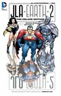 JLA Earth 2 by Grant Morrison (Paperback, 2014)