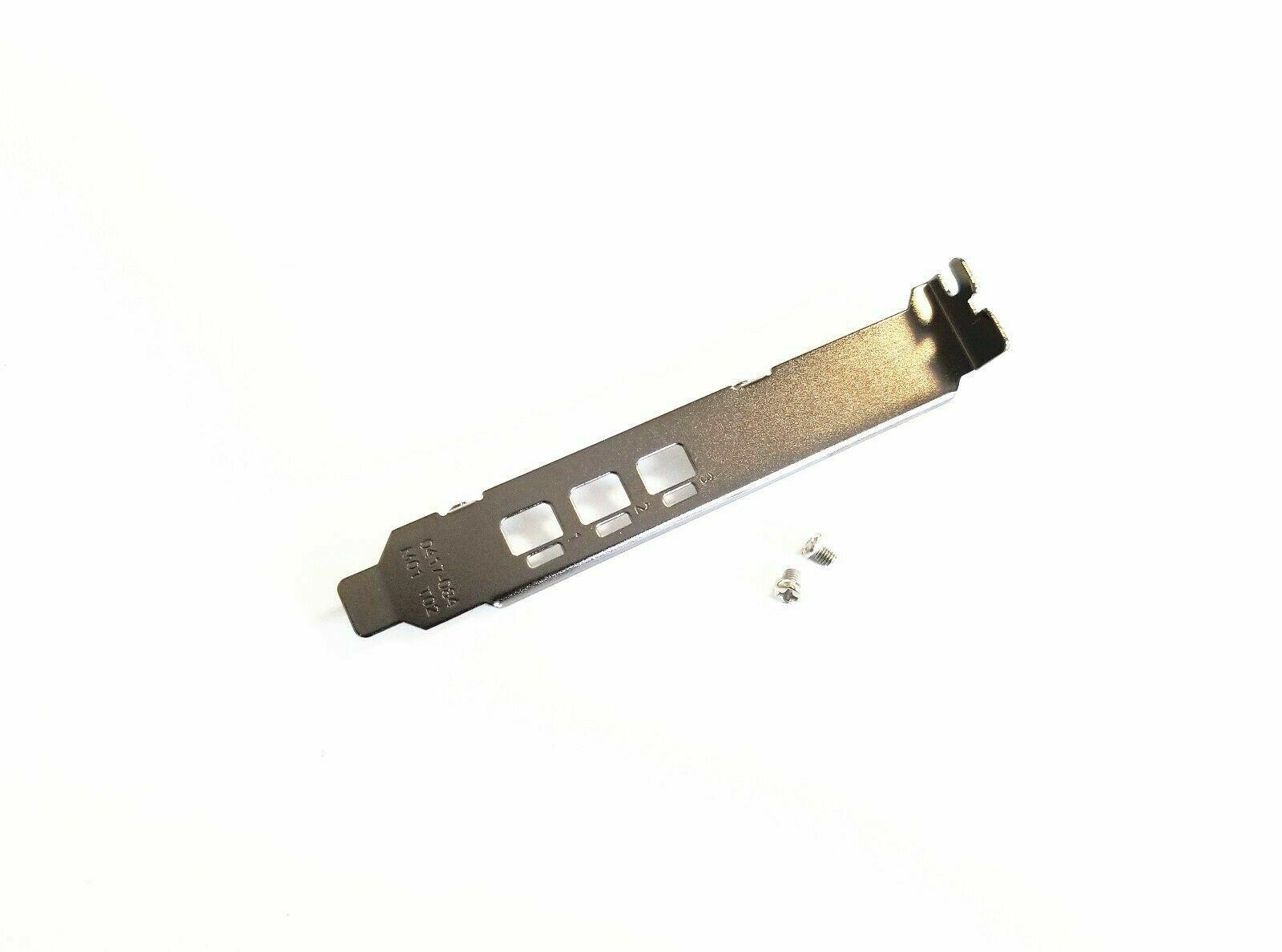 50PCS Full High Bracket For NVIDIA Quadro P400