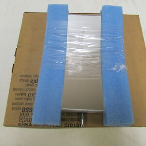 WS-Bath-Collections-Mevedo-5595-Magnifying-Mirror-New-in-Factory-Box-J-40-WH