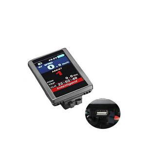 Full-Color-LCD-Display-TFT-Screen-8fun-DPC-14-850C-for-bafang-Motor-BBS02-BBSHD