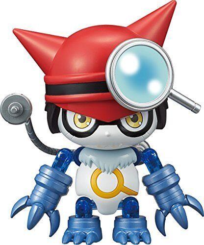 Digimon Monstruos Universo aplicar AP darse cuenta de acción AA-01 gachmon