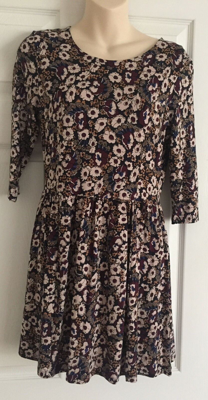EX BNWT Marks & Spencer PETITE EXCLUSIVE  UK14P , 16P  DRESSES