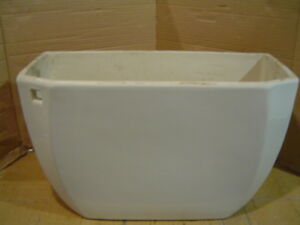 19 X 8 Quot American Standard 4078 Toilet Tank Commode White