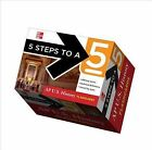5 Steps to a 5: AP U.S. History Flashcards by McGraw-Hill Education - Europe (Undefined, 2011)