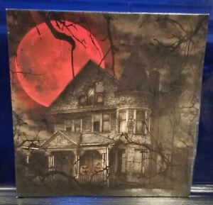 Insane Clown Posse - Red Moon Howl Hallowicked CD 2014 SEALED twiztid boondox