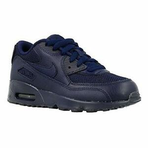 online for sale stable quality arriving Details about Nike - Air Max 90 Mesh PS - Navy UK 12 EU 30 CH11 88