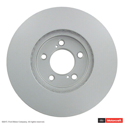 Disc Brake Rotor Front MOTORCRAFT NBRR-18