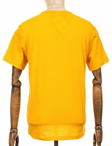 Details about  /Crewneck Tee OLD Golden Yellow