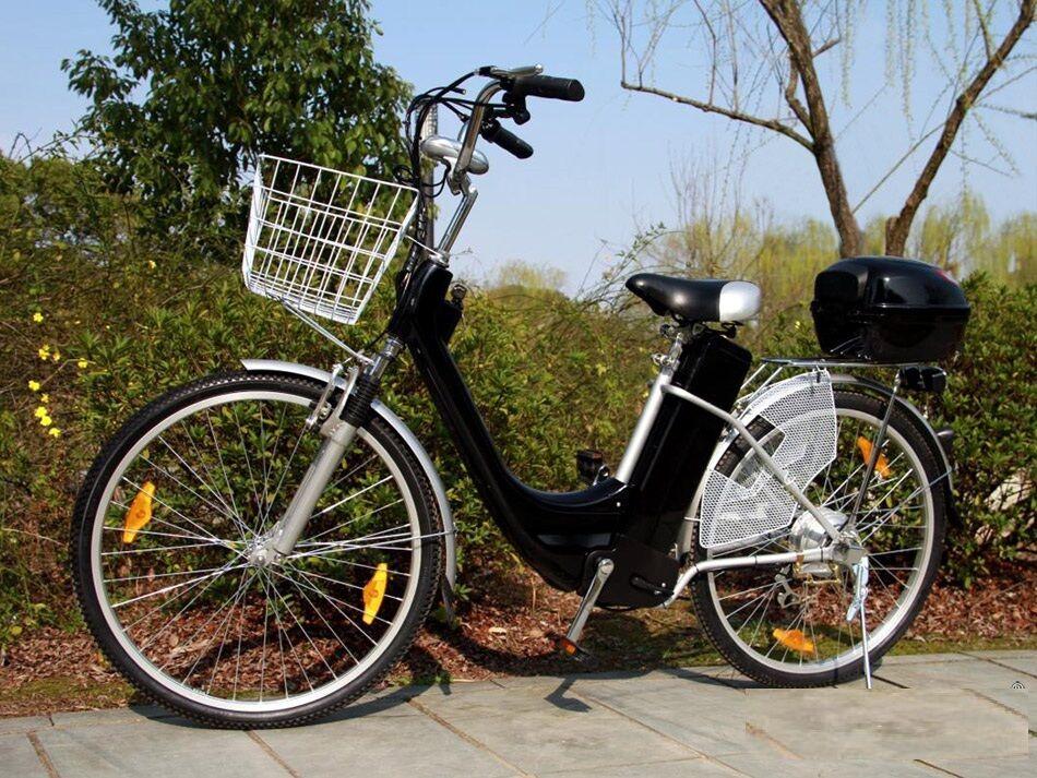 Bicicletta elettrica BICI a pedalata assistita 25 km h 250w electric city bike..