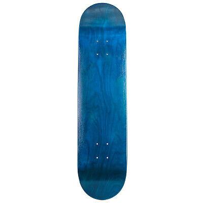 "7,5/""  NEU Gastlando result Skateboard Deck Blank Deck 31,5/"""
