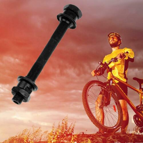 Outdoor Bicycle Mountain Bike Shaft Hollow Axle Quick Release Back Cycling O3F0