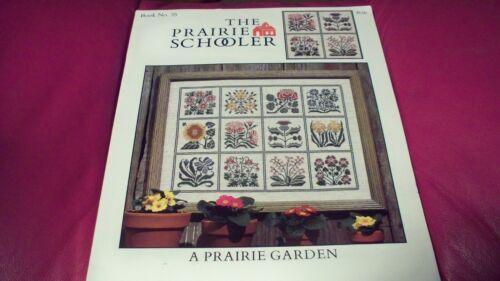 C//S Pattern Leaflet/'s Vintage The Prairie Schooler U-PICK 1