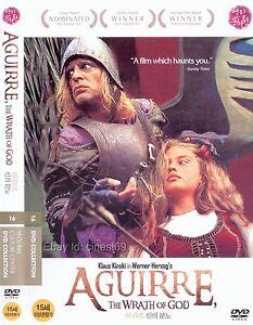Aguirre-The-Wrath-of-God-1972-Werner-Herzog-DVD-NEW