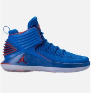 Kids Nike Air Jordan XXXII Why Not