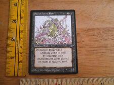 Wall of Putrid Flesh black Magic The Gathering Legends MTG VF X1 card