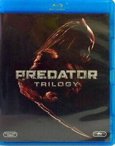 Predator-Trilogy-3-Blu-Ray-Disc-BluRay-O-B005002