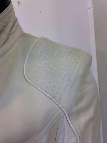 Violanti Belt Cuir Pelle Nappa Moto Leather Giubbotto Cintura In Genuine Giacca FHnBZ7xx
