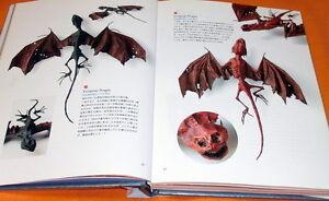 Cryptid-Specimen-book-RARE-monster-uma-dragon-cryptozoology-kaiju-0403