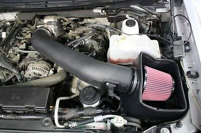 2011 2012 2013 2014 Ford F-150 5.0 JLT Cold Air Intake Ready to Ship