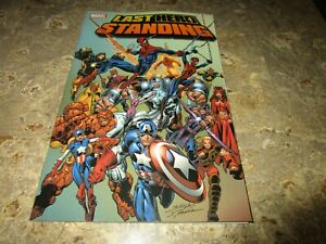 Last-Hero-Standing-TPB-Marvel-1-1ST-2005-NM-Graphic-Novel