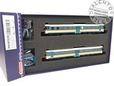 Vitrains 1066 H0 Ln990 1002 FS Steuerwagen rimorchiata Dummy aus Set zu Aln 990