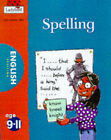 Spelling by Nicola Baxter (Paperback, 1998)