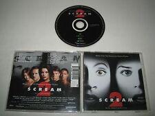 SCREAM 2/SOUNDTRACK/WES CRAVEN(EMI/7243 8 21911 2 4)CD ALBUM