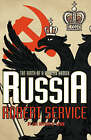 Russia: Experiment with a People by Robert Service (Hardback, 2002)
