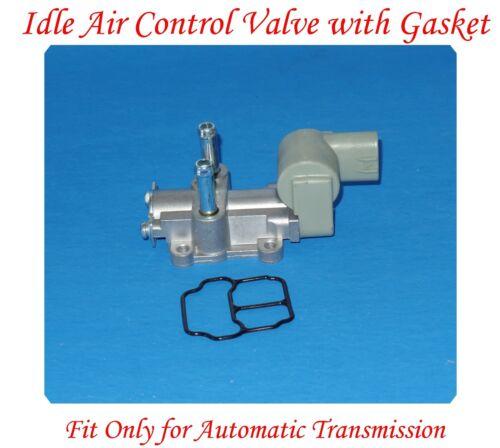 Idle Air Control Valve w//Gasket Fits Acura EL Auto Trans 1997-2000 L4-1.6L