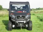 MINI CAB w Vinyl Windshield ~ CF MOTO UForce 800 / 550 (Top/Rear/WS) NEW UTV