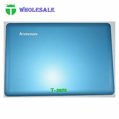New for Lenovo IdeaPad S210 Top LCD Back Cover Rear Lid Bezel Frame For Touch