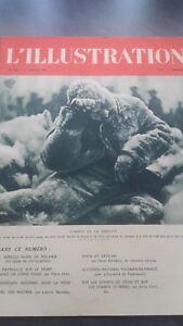 Rivista-L-039-Illustrazione-Esposizione-1940-IMMAGINE-Della-Fazer-N-5056-ABE