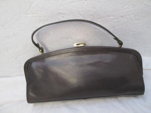 Main Bag À Vintage Cuir Hobo International Tbeg Sac 5pSq0
