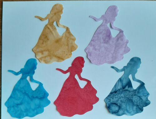 Batik Childhood Memories Snow White fabric Pack remnants patchwork bundle