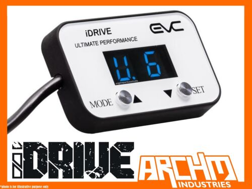IDRIVE WINDBOOSTER THROTTLE CONTROLLER I DRIVE FOR TOYOTA CAMRY 2002-2005