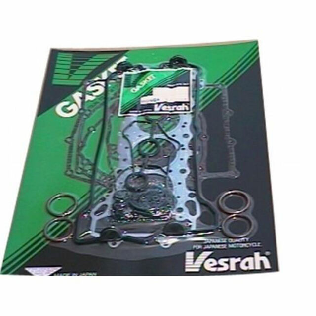 Vesrah Complete Engine Gasket Set For Suzuki Lt300e