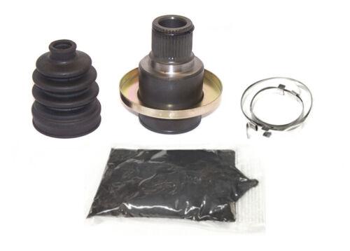 Rear Left Axle Inner CV Joint Kit for Yamaha Rhino 450 4x4 2006 UTV