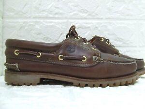 Talla Timberland 034 Us 38 Mujer 7 Zapatos Icono Ojo 3 Clásico xfZn7OqY